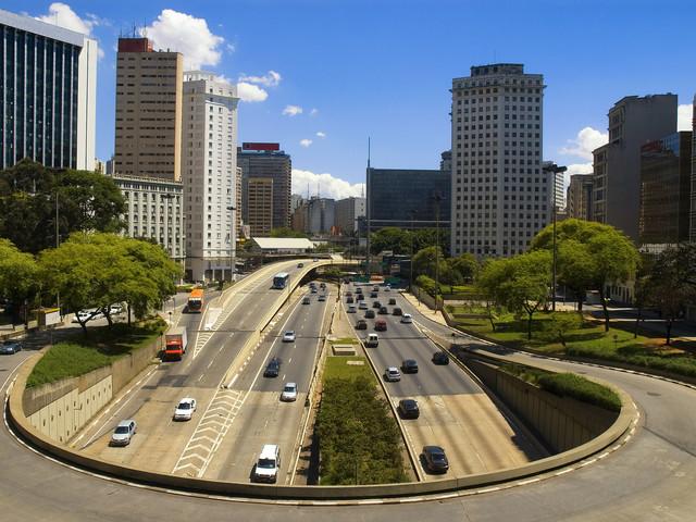 Passagem aérea para São Paulo a partir de R$ 259