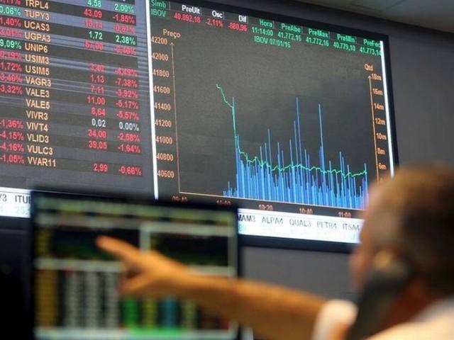 Ilusão monetária e mercado de capitais: o caso do Brasil