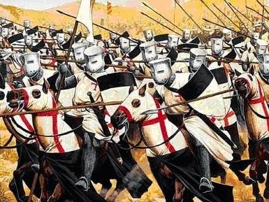 Entre a Cruz e a Espada - A Primeira Cruzada e a queda de Jerusalém