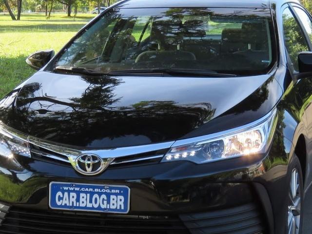 Toyota Corolla 2018: defeitos, falhas e problemas - vídeo