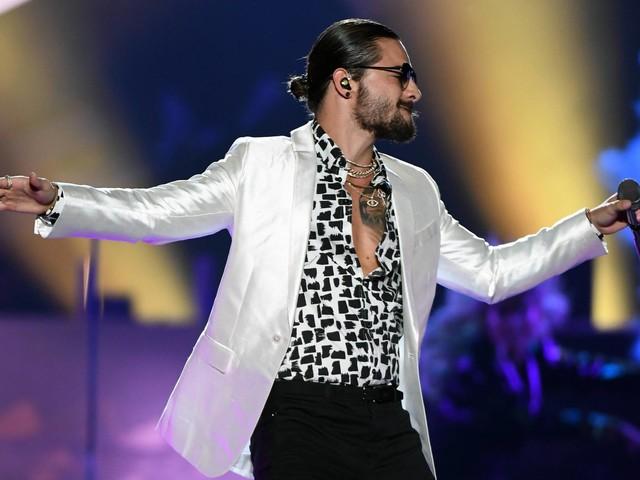 Criminosos furtam itens de luxo do cantor Maluma em quarto de hotel na Rússia