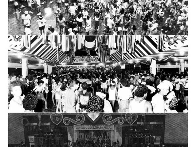 A volta dos bailes de carnaval nos salões dos clubes do Recife, com frevos próprios