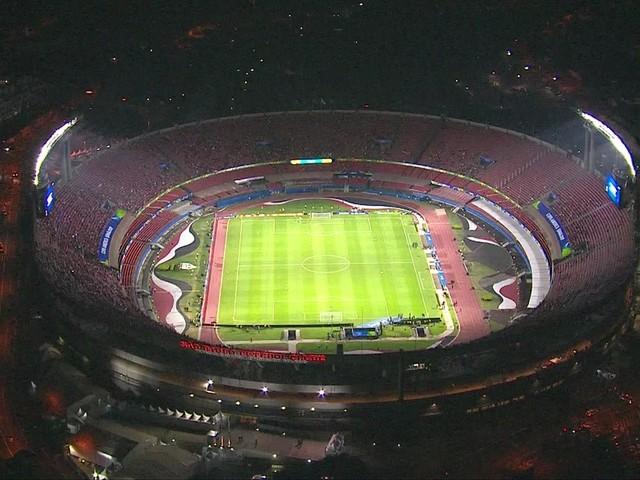 Copa América: veja como chegar ao estádio do Morumbi para ver Colômbia x Catar