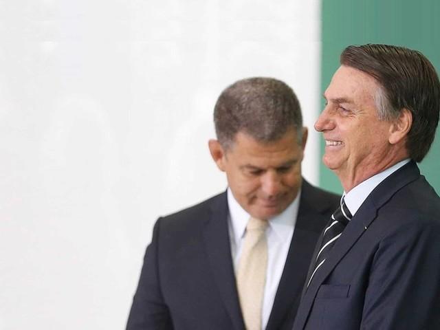 Bolsonaro teme revelações de Bebianno