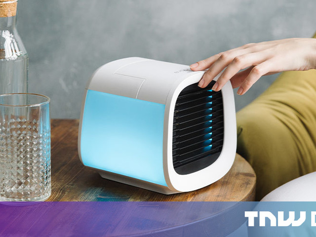 This $79 portable AC is the eco-friendly way to beat the heat this summer