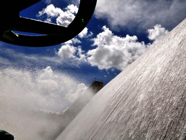 Confira o calendário do racionamento de água no DF até próxima sexta