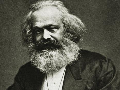 """""""Karl Marx tem muito a ensinar aos políticos de hoje"""""""