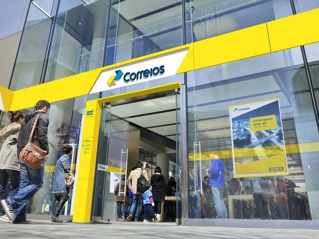 Brazil's Government to Announce Privatization of Correios on Wednesday