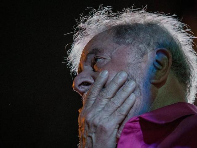 Vitória de Lula em 2018 pode derrubar Bolsa e levar dólar a R$ 4, diz pesquisa