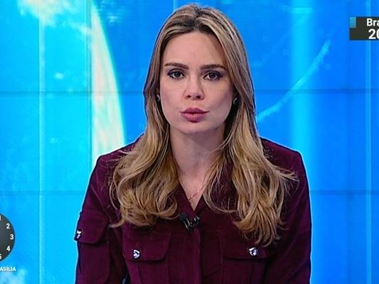 Rachel Sheherazade, após duras críticas a Jair Bolsonaro, faz chacota a castigo dado por SBT