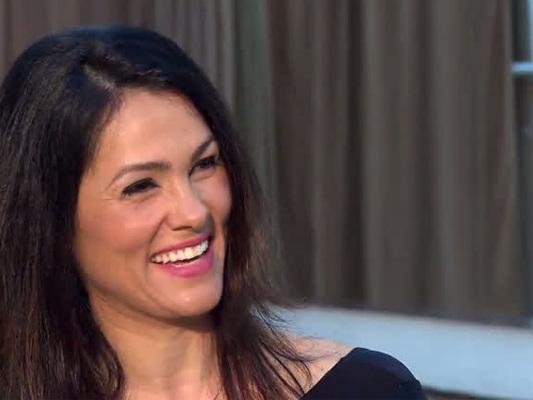 Suzana Alves, a Tiazinha, fala sobre seu retorno às novelas da Record