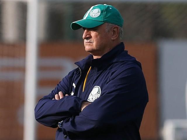 Re: Palmeiras perde jogo-treino para a Inter de Limeira