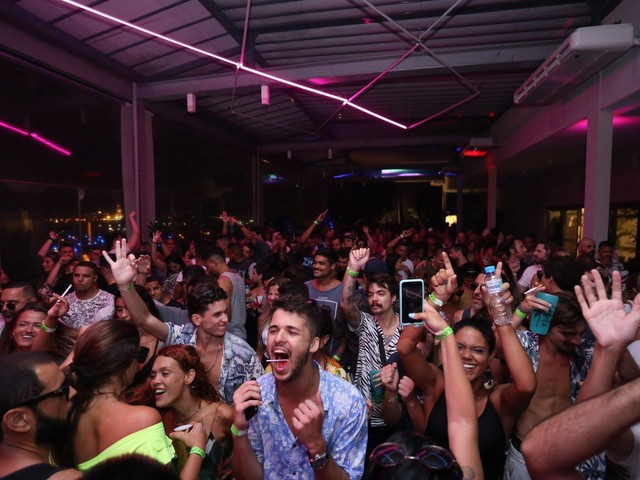 Rio Nightlife Guide for Sunday, May 19, 2019