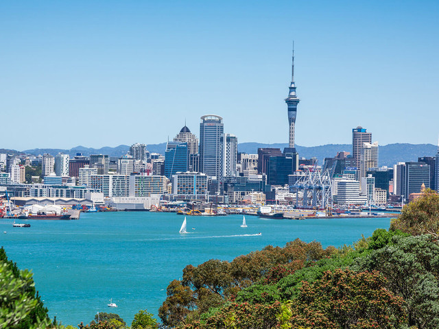 Nova Zelândia! Passagens para Auckland, Queenstown, Wellington e Christchurch a partir de R$ 3.066 saindo de várias cidades!
