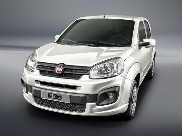 Recall: Fiat convoca vários modelos para troca da caixa de marchas