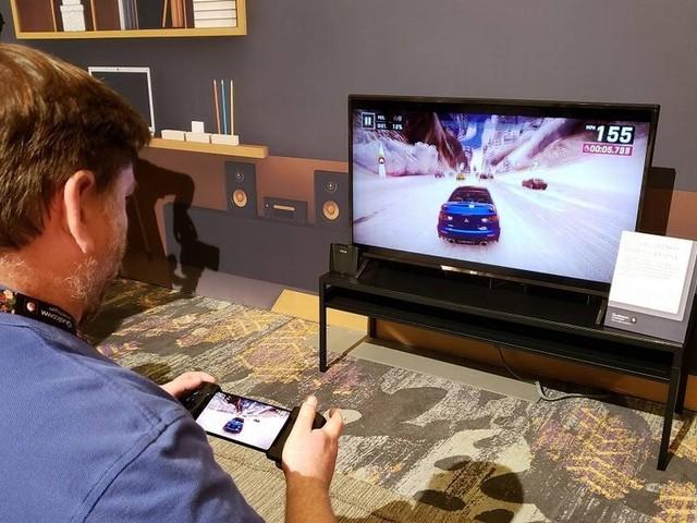 Games são a grande aposta dos novos modelos de celulares e computadores
