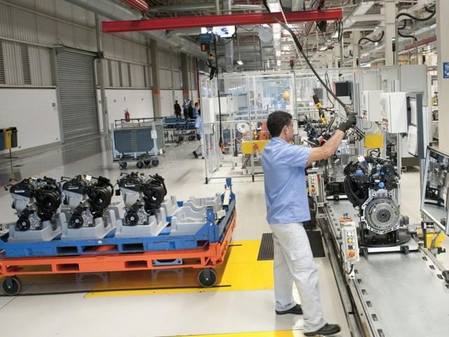 Prévia da Sondagem da Indústria sinaliza avanço em janeiro, nota FGV