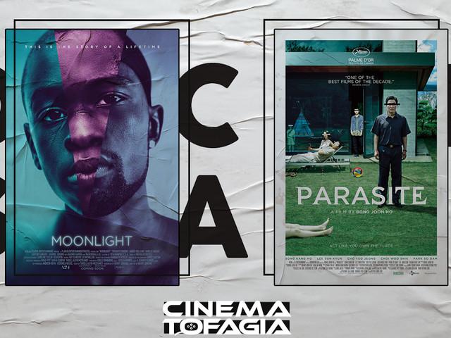 """Análise: poderia """"Parasita"""" repetir """"Moonlight"""" e levar o Oscar de """"Melhor Filme""""?"""