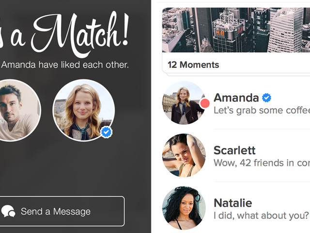 Tinder Select é opção exclusiva do Tinder só para pessoas muito bonitas e ricas