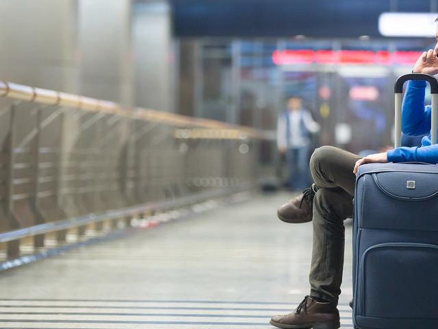 Novo serviço da Azul permite despachar a bagagem diretamente do hotel!