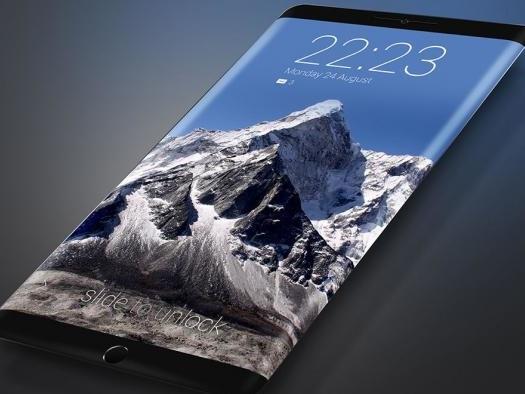 Patente da Samsung revela smartphone com 100% de aproveitamento de tela