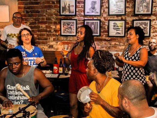 Rio Nightlife Guide for Tuesday, January 16, 2018