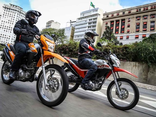 Lançamento: Honda NXR 160 Bros ESDD 2019 sai por R$ 12.250