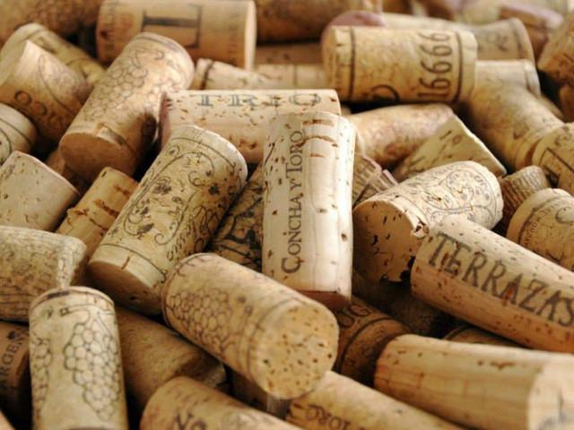 Rolha de cortiça presente em 95% dos vinhos mais vendidos na China