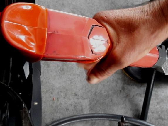 Petrobras reduz preço da gasolina em 5,4% nas refinarias
