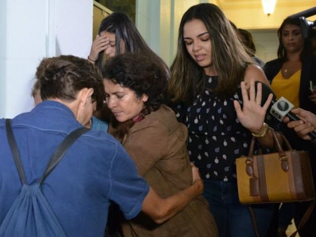 Os bastidores da votação 'secreta' que inocentou Kátia Vargas