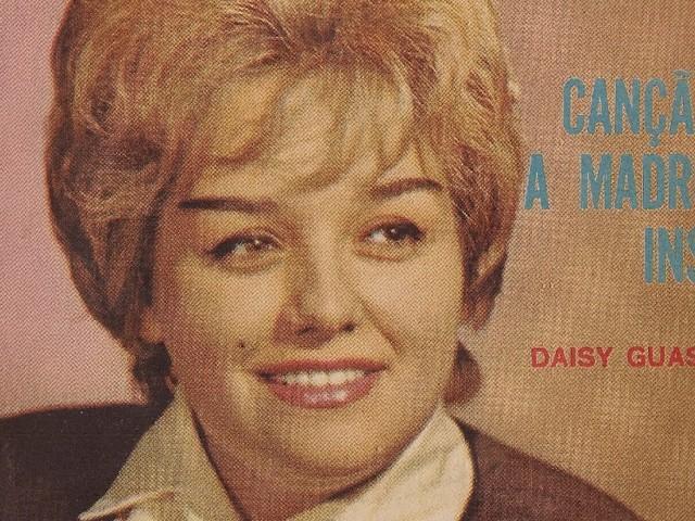 Daisy Guastini - Canção que a madrugada inspirou