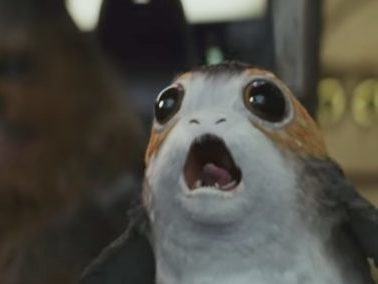 Novo trailer de Star Wars transforma boneco do PORG no mais vendido da Amazon!