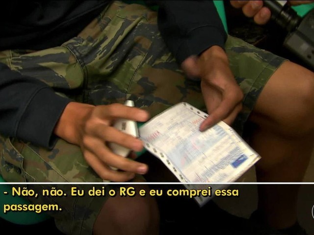 Menores de 16 anos agora precisam de autorização judicial para viajar sozinhos dentro do Brasil