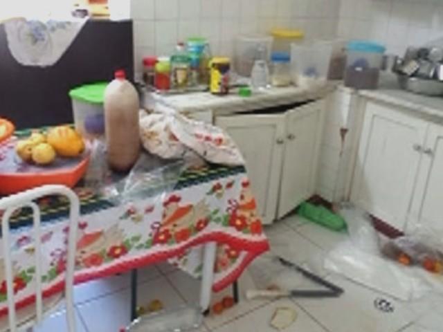 Criminosos furtam computadores e comida de escola infantil em Assis