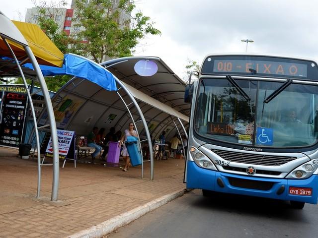 Confira as linhas de ônibus que vão atender programações de carnaval em Palmas