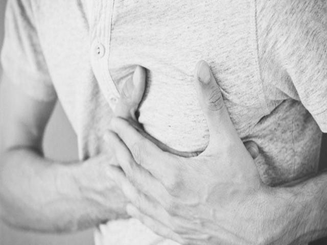 Viver em áreas violentas aumenta chance de enfarte