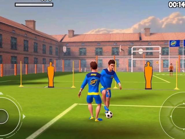 Conheça os games gratuitos ideais para matar a saudade da Copa do Mundo