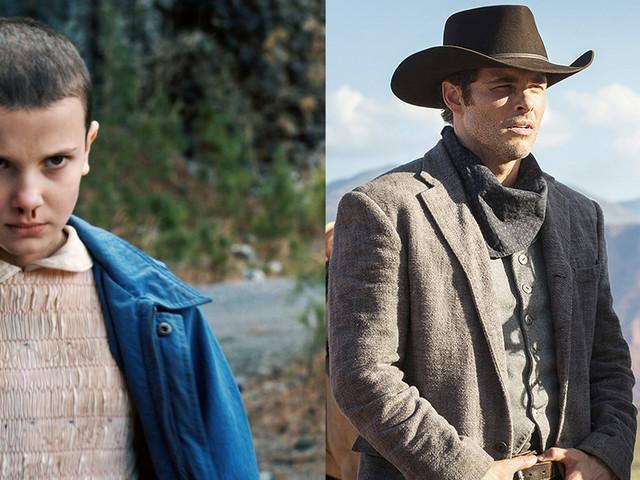 """Plantão Emmy 2017: """"Westworld"""" e """"Stranger Things"""" arrasam nos prêmios técnicos"""