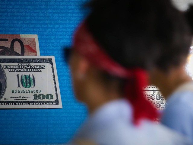 Gol puxa alta da Bolsa após liberação de 100% de capital estrangeiro em empresas aéreas