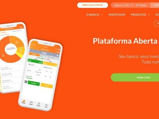 Banco Inter deixa dados de clientes expostos por mais de um ano