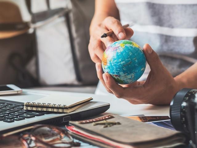 Aproveite o tempo em quarentena para planejar, economizar e viajar melhor