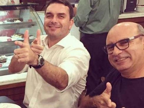 Justiça nega pedido de Flávio Bolsonaro de suspender quebra de sigilo