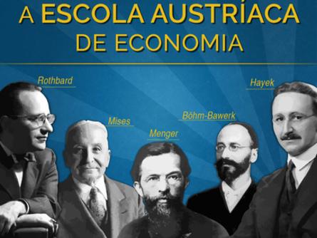 Fragmentação da Direita Econômica entre Ultraliberais e Neoliberais