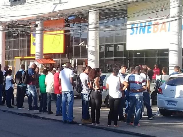 SineBahia divulga vagas de emprego para Salvador e cidades do interior