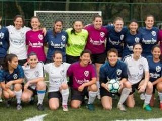 Futsal com Equipe Pelado Real Futebol Clube