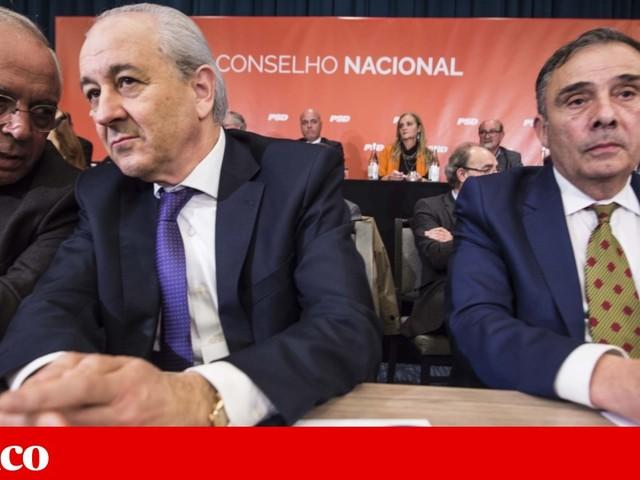 Depois dos prejuízos de 2017, PSD deu lucro de 770 mil euros em 2018