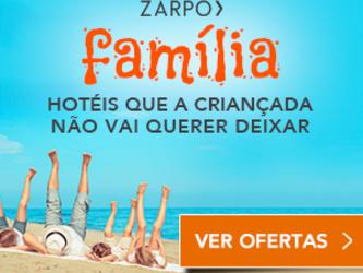 Fechamos uma parceria com o Zarpo Viagens, Cadastre-se!