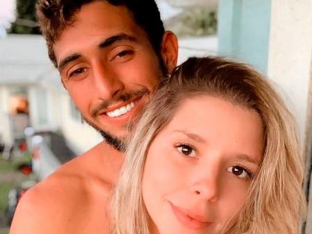 Lucas Chumbo, do BBB 20, já namorou filha do diretor Wolf Maya