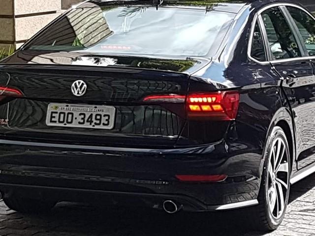 Volkswagen Jetta 2020 tem precificação alterada - tabela