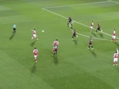 Futebol inglês teve golaços na noite de terça-feira; assista